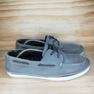 Sperry Cruz 2-Eye Boat Shoe Men's Size 12